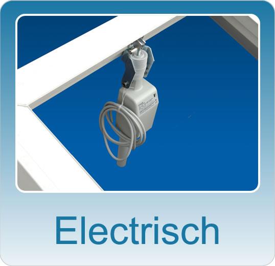 Elektrische bediening