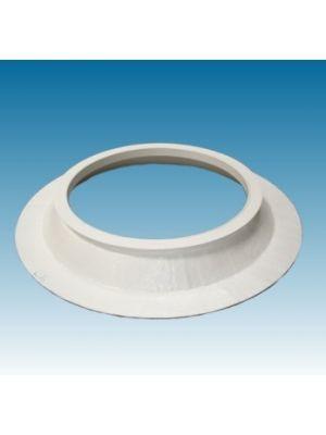 Polyester H15 dakopstand rond