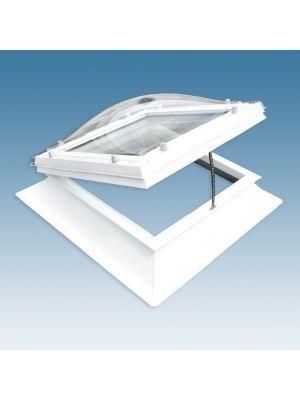 Isolatieraam HR ++ elektrisch ventilerende uitvoering